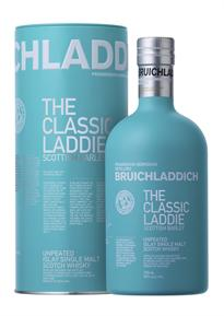 Bruichladdich Scotch Single Malt The Laddie Scottish...